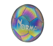 Norman Lichtgevende Reflecterende Voetbal Bal