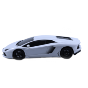 Licentie Auto Met Afstandsbediening Lamborghini Aventador